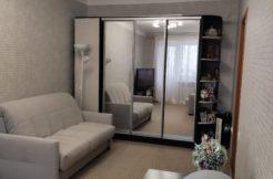Продается 1-комнатная квартира в отличном состоянии!