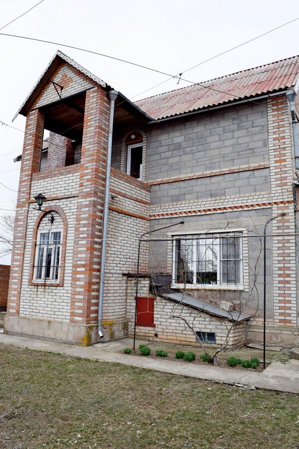 Предлагаю КУПИТЬ ДОМ в пригороде село Покровское улица Раздольная дом 8.