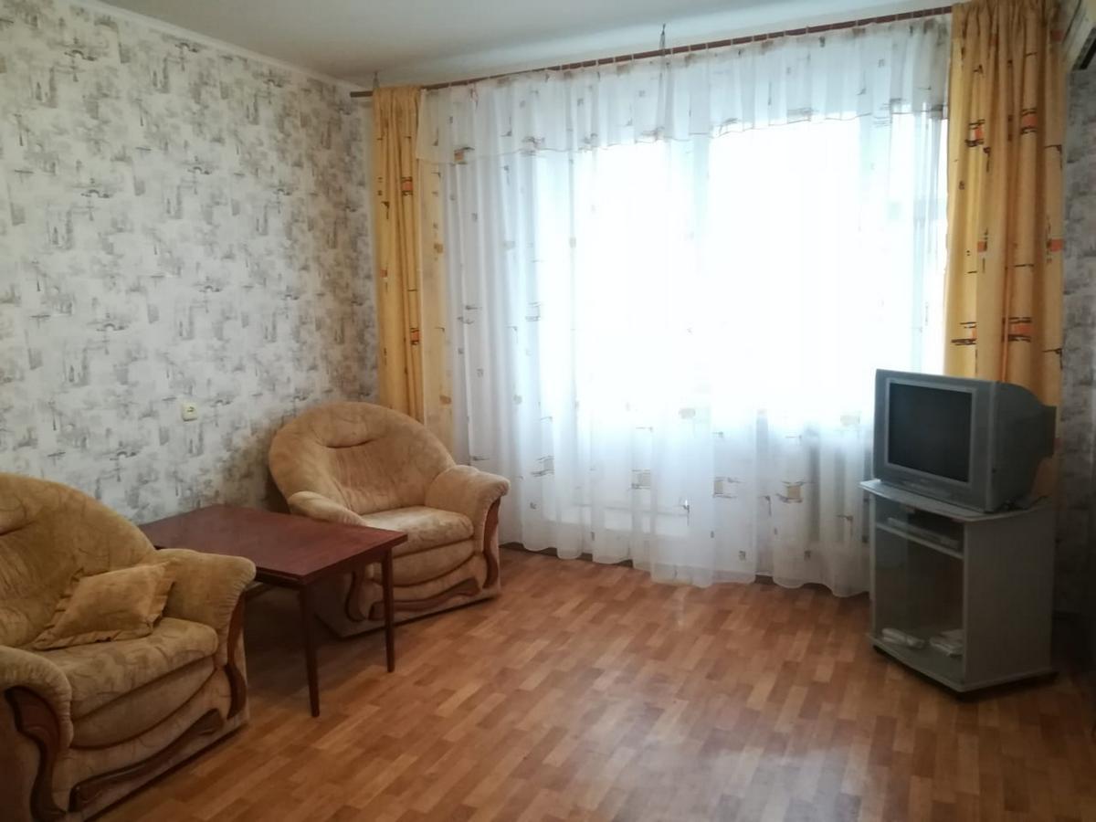 Сдается 1-к квартира, частично с мебелью.