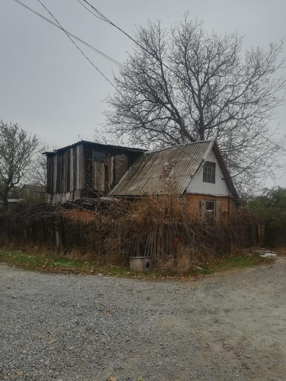 Продается дом(дача) 20.7кв.м