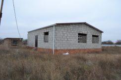 Дом 100 м² на участке 8 сот.