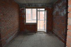 Продам однокомнатную квартиру 39м² в состоянии строй вариант.