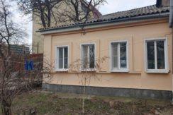 Домовладение в исторической части города