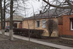 Предлагаю купить дом в Таганроге.