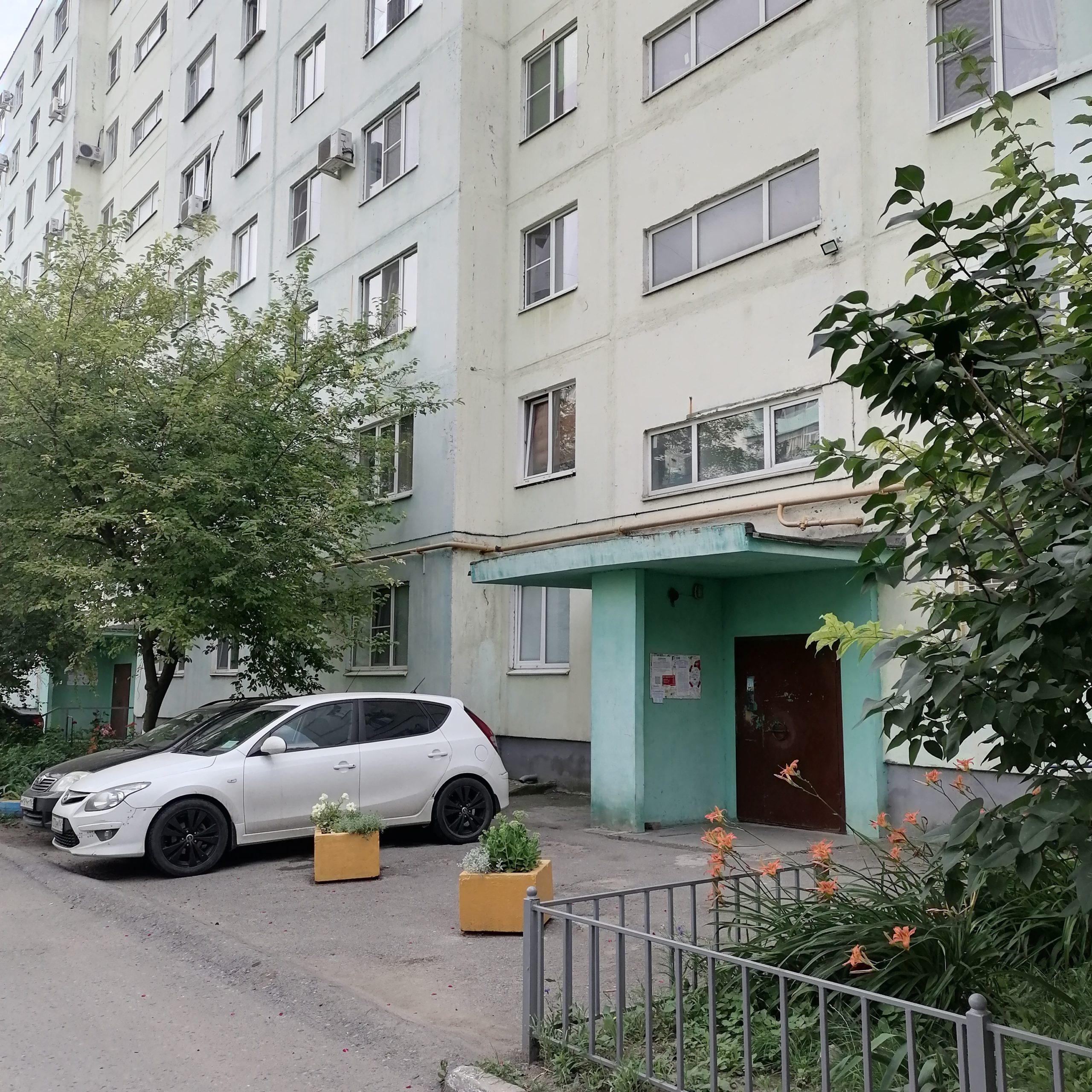 2-х комнатная квартира в тихом уголке Северного района.